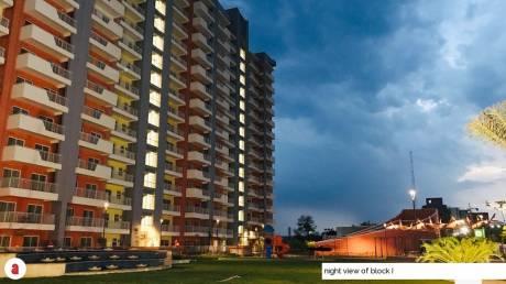 1275 sqft, 2 bhk Apartment in Ashiana Anmol Sector 33 Sohna, Gurgaon at Rs. 15000