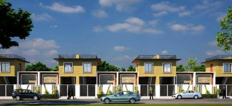 1000 sqft, 2 bhk IndependentHouse in Builder Project Gill, Ludhiana at Rs. 17.9000 Lacs