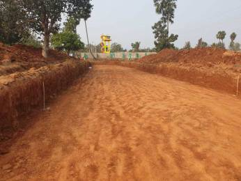1200 sqft, Plot in Builder Alluris Nandanavanam Vizianagaram, Visakhapatnam at Rs. 17.2900 Lacs