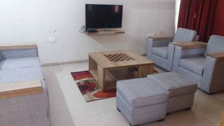 400 sqft, 2 bhk Apartment in Builder Project Rohini sector 24, Delhi at Rs. 35.0000 Lacs