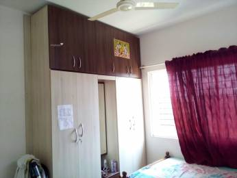 1000 sqft, 2 bhk Apartment in Sankalp Serene J P Nagar, Mysore at Rs. 10500