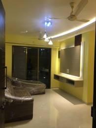 550 sqft, 1 bhk Apartment in Sanskruti Om Sanskruti Residency Kalyan East, Mumbai at Rs. 22000