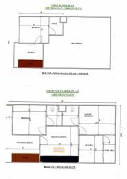 1100 sqft, 3 bhk Villa in Omaxe Shubhangan Maya Khedi, Indore at Rs. 28.5100 Lacs
