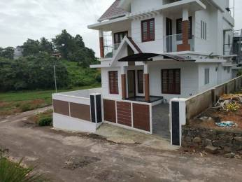 1900 sqft, 4 bhk Villa in Builder Project Thevakkal, Kochi at Rs. 60.0000 Lacs