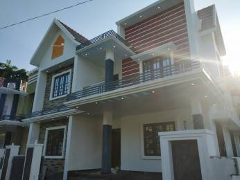 1900 sqft, 4 bhk Villa in Builder Project Kangarappady, Kochi at Rs. 78.0000 Lacs