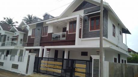 2200 sqft, 4 bhk Villa in Builder Project Thevakkal, Kochi at Rs. 95.0000 Lacs