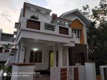 1800 sqft, 4 bhk IndependentHouse in Builder Project Thevakkal, Kochi at Rs. 65.0000 Lacs