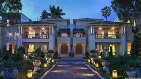 8250 sqft, 6 bhk Villa in ATS Pristine Golf Villas Phase I Sector 150, Noida at Rs. 6.1500 Cr