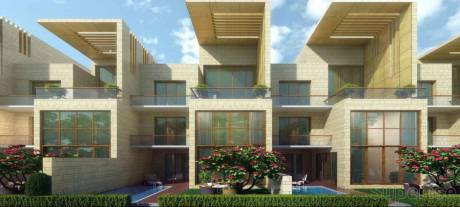 5500 sqft, 5 bhk Villa in Mahagun Meadows Villa Sector 150, Noida at Rs. 2.9500 Cr