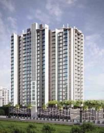 605 sqft, 1 bhk Apartment in Builder Siv Ganga Malad West, Mumbai at Rs. 1.0500 Cr