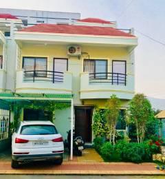1300 sqft, 4 bhk Villa in Row Housing Concepts Rama Durga Residency Madhurawada, Visakhapatnam at Rs. 13000