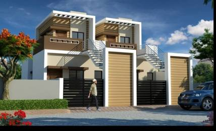 660 sqft, 2 bhk IndependentHouse in Builder Project Kevalya Dham Road, Raipur at Rs. 12.0000 Lacs