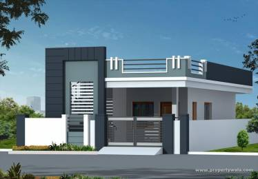 800 sqft, 2 bhk IndependentHouse in Builder Project Kamal Vihar Road, Raipur at Rs. 27.0000 Lacs
