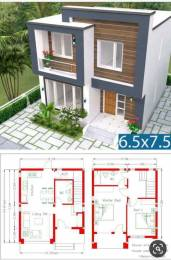 800 sqft, 2 bhk IndependentHouse in Builder Project Amleshwar, Raipur at Rs. 18.0000 Lacs