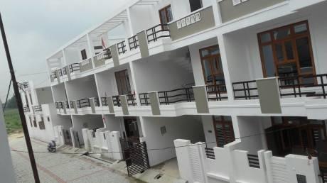 1400 sqft, 3 bhk Villa in Mega Mega Estate Villas Mohanlalganj, Lucknow at Rs. 58.0000 Lacs