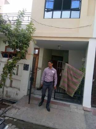 1100 sqft, 2 bhk IndependentHouse in Builder Project Narayan Vihar Sikandra, Agra at Rs. 45.0000 Lacs