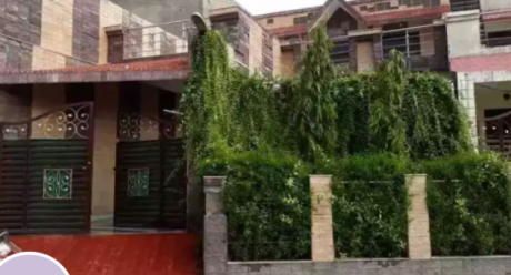 1250 sqft, 3 bhk Villa in Builder Project Paschim Puri Agra, Agra at Rs. 60.0000 Lacs