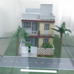 900 sqft, 3 bhk IndependentHouse in Builder Project Paschim Puri, Agra at Rs. 27.0000 Lacs