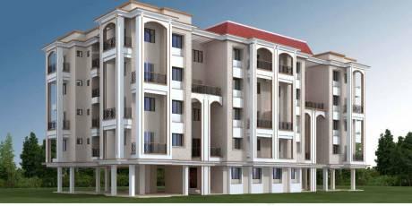 715 sqft, 2 bhk Apartment in Builder kasturi square at gotal pajri nagpur Gotal Pajri, Nagpur at Rs. 15.0150 Lacs