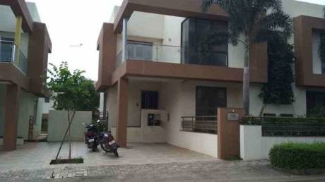 2300 sqft, 3 bhk Villa in Kolte Patil Life Republic Hinjewadi, Pune at Rs. 32000