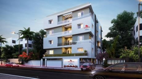 1929 sqft, 3 bhk Apartment in Navin Pearl House Adyar, Chennai at Rs. 4.0000 Cr