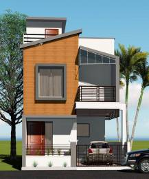 1130 sqft, 2 bhk Villa in Jones Cassia Thalambur, Chennai at Rs. 65.0000 Lacs