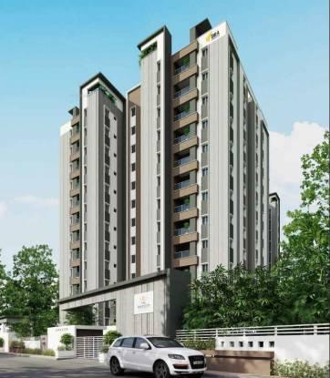 1018 sqft, 2 bhk Apartment in DRA Ascot Alandur, Chennai at Rs. 87.0000 Lacs