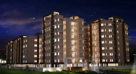983 sqft, 2 bhk Apartment in Soudamini Estates Soudamin Venkateswar Plaza Sundarpada, Bhubaneswar at Rs. 23.6000 Lacs