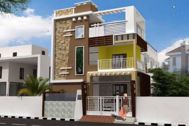 1000 sqft, 3 bhk IndependentHouse in Builder Project Kamal Vihar, Raipur at Rs. 29.0000 Lacs