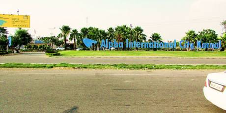 936 sqft, Plot in Builder Project Sector 28, Karnal at Rs. 19.7600 Lacs