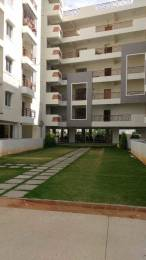 1680 sqft, 3 bhk Apartment in Builder Project Kompally, Hyderabad at Rs. 67.2000 Lacs