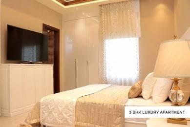 1502 sqft, 3 bhk Apartment in GBP Athens PR7 Airport Road, Zirakpur at Rs. 57.0000 Lacs