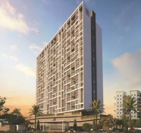 800 sqft, 2 bhk Apartment in 5 Star Royal Grande Wakad, Pune at Rs. 61.0000 Lacs