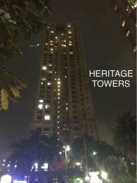 1335 sqft, 3 bhk Apartment in Hiranandani Builders Gardens Heritage Powai, Mumbai at Rs. 1.3500 Lacs