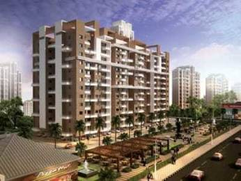 1350 sqft, 3 bhk Apartment in Builder Project Swawlambi Nagar, Nagpur at Rs. 92.0000 Lacs