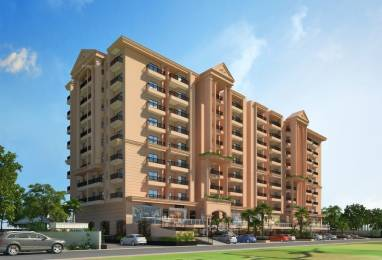 1135 sqft, 2 bhk Apartment in Builder Project New Collectorate Road, Gwalior at Rs. 30.0000 Lacs