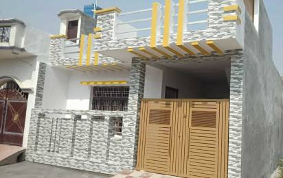 1600 sqft, 2 bhk Villa in Builder Sapna City amar shaheed path lucknow, Lucknow at Rs. 58.0000 Lacs
