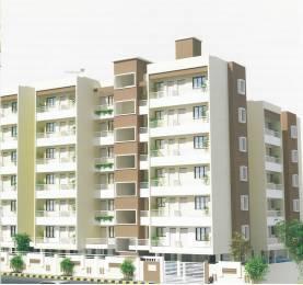 876 sqft, 2 bhk Apartment in Builder Shantinath Enclave Jaitala, Nagpur at Rs. 28.9080 Lacs
