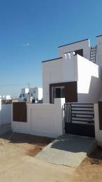 758 sqft, 2 bhk IndependentHouse in Builder Project Bhuj, Kutch at Rs. 14.0000 Lacs