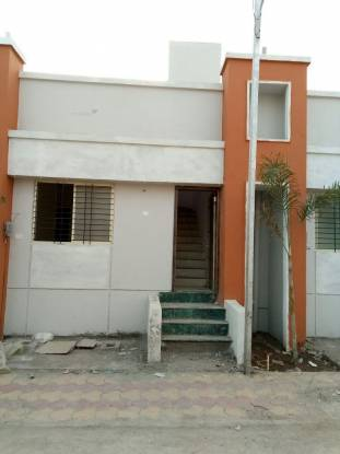 515 sqft, 1 bhk Villa in Builder Project Kubhephal, Aurangabad at Rs. 17.0000 Lacs