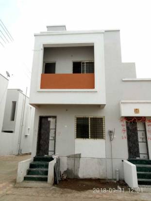 900 sqft, 2 bhk IndependentHouse in Builder Project Kubhephal, Aurangabad at Rs. 23.0000 Lacs