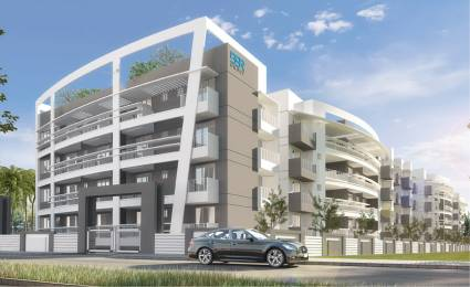 1474 sqft, 3 bhk Apartment in BSR White Breeze Whitefield Hope Farm Junction, Bangalore at Rs. 66.0000 Lacs