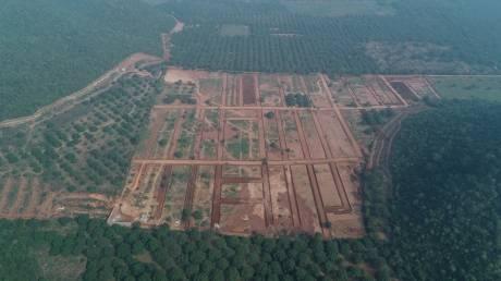 1323 sqft, Plot in Builder chandaba velly resorts Vijayawada Nuzvidu Road, Vijayawada at Rs. 5.8800 Lacs