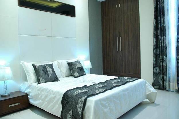 1149 sqft, 2 bhk Apartment in GBP Athens PR7 Airport Road, Zirakpur at Rs. 46.0000 Lacs
