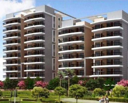 1502 sqft, 3 bhk Apartment in GBP Athens PR7 Airport Road, Zirakpur at Rs. 59.1110 Lacs