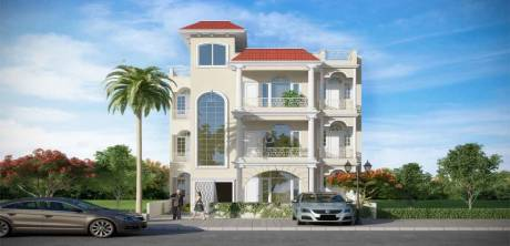 1350 sqft, 3 bhk BuilderFloor in TDI Connaught Residency Sector 74 A, Mohali at Rs. 65.0007 Lacs