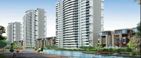 1885 sqft, 3 bhk Apartment in Builder omaxe the lake New Chandigarh Mullanpur, Chandigarh at Rs. 78.9817 Lacs