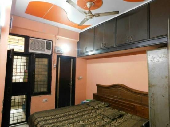 550 sqft, 1 bhk Apartment in Builder Yadu Apartments Shalimar Garden, Ghaziabad at Rs. 21.0000 Lacs