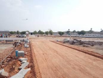 1620 sqft, Plot in Builder Project Adibhatla, Hyderabad at Rs. 46.8000 Lacs