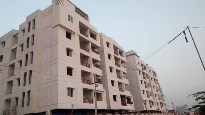 1520 sqft, 3 bhk Apartment in Builder Aspen classic Gajuwaka, Visakhapatnam at Rs. 46.0000 Lacs